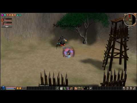 Iblisz-MetinEventDay2 Zombi föld - kaszás