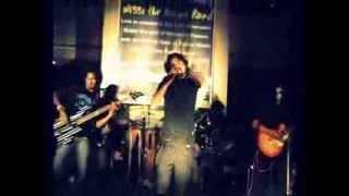 NISSI the fusion band tum hi ho live @city square mall :)