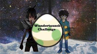 Wundertausch Challenge - MEGA LUSTIG!!!!!!! Mit Wolf Dirk