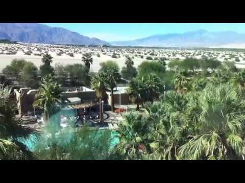 Agua Caliente Casino Resort & Spa, Rancho Mirage, Palm Springs, California, USA
