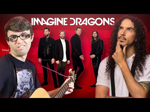 How to Be Imagine Dragons!