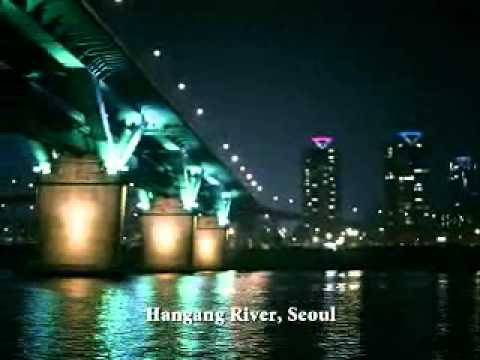 South Korea - Asia travel destination video