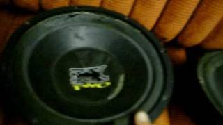 Video 10'' MTX Road Thunder Two's !! old school ! download MP3, 3GP, MP4, WEBM, AVI, FLV Agustus 2018