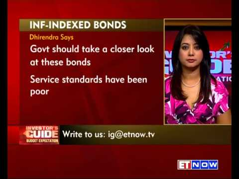 Inflation-Indexed Bonds Investment Tips | Investor