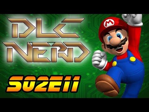 DLC NERD S02E11 - Mario