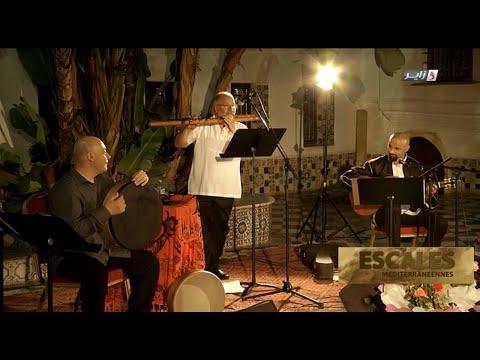 """Interview Shulùq Ensemble dans """"Escales Méditerranéennes"""" (Dzaïr TV)"""