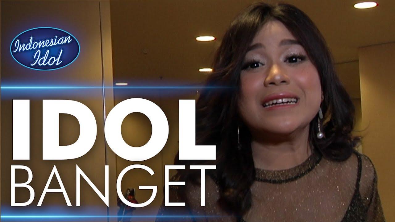"""Serunya  """"Idol Banget"""" - Eps 1 (Part 1) - Idol Banget #1"""