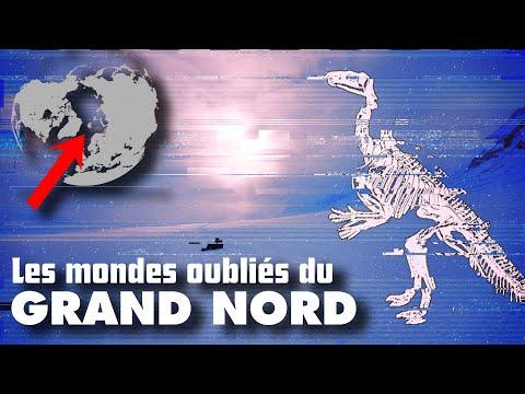 Les mondes oubliés du GRAND NORD ?