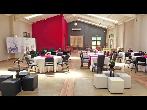 Floreat Conferencing & Function Venue Sabie South Africa | Africa Travel Channel