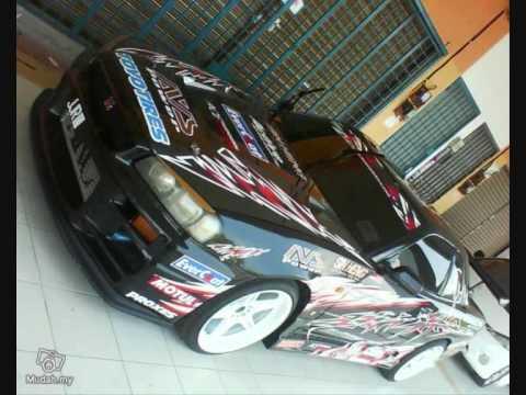 Nfs Prostreet Kl Drift Cars Wmv Youtube