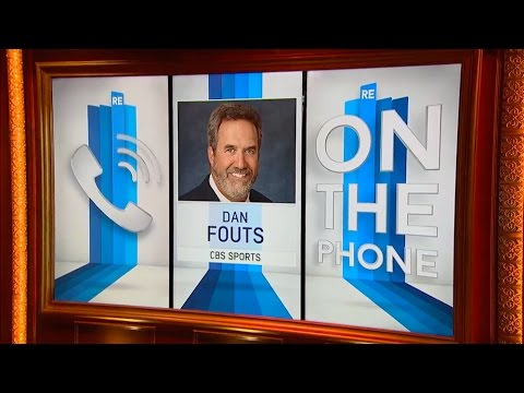 Hall of Famer Dan Fouts Talks Peyton Manning, Johnny Manziel & More - 1/5/16