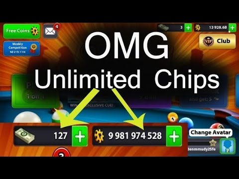 Hack 8 Ball Pool Unlimited Coins With Proof