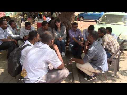 Sudan candidates complete election campaigns