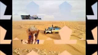 Sahara Event Douz Tunesien