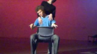 jack and ben radio dance