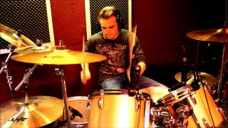 Paradise (Peponi) - The PianoGuys - DrumCover By RoKuM