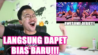 aespa - 'Black Mamba' MV REACTION!! ( BIKIN PUSING MILIH BIAS!! )