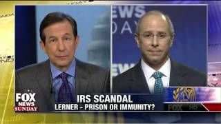 Chris Wallace grills Rep. Charles Boustany (R-LA)