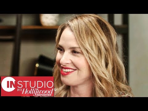 Leslie Grossman: Working with