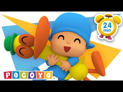 Pocoyo italiano canale ufficiale vlogfund