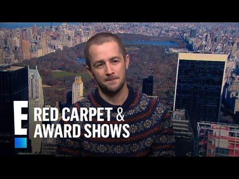 "Michael Angarano Explains Milo Ventimiglia's ""Heroic"" Charm 