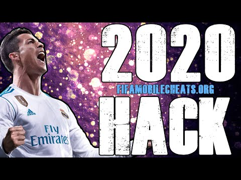 Fifa Mobile Hack 2018 - Fifa Points and Coins Cheats