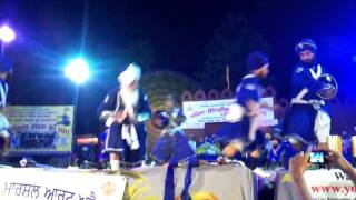 International Gatka Cup 2011 (part 1)