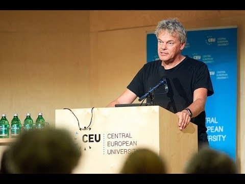 Edvard Moser - Grid Cells and the Brain's Spatial Mapping System