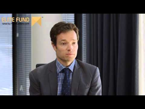 Elite Rated Baillie Gifford Japanese fund analyst Andy Brown on negative rates and Abenomics