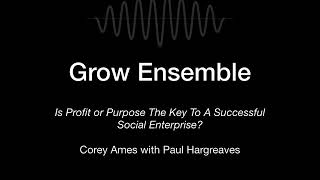 Grow Ensemble