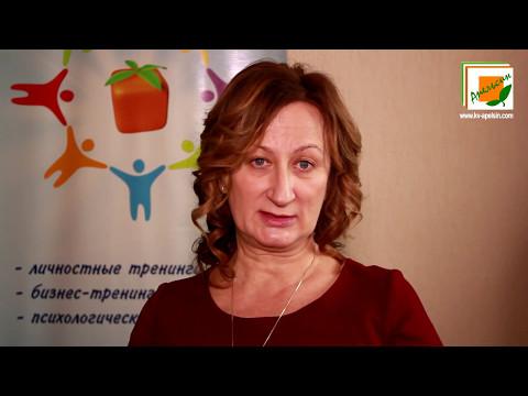 Ольга Антипова - тренер личностный программ из Москвы