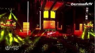 Armin van Buuren @ Ultra Music Festival Miami: John O