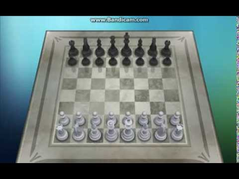 UNBELIEVABLY EXCITING CHESS GAME ~~~!!!!!~~~~