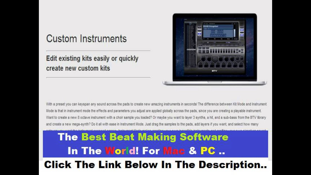 Top 10 best free beat making software for (windows/Mac) 2019