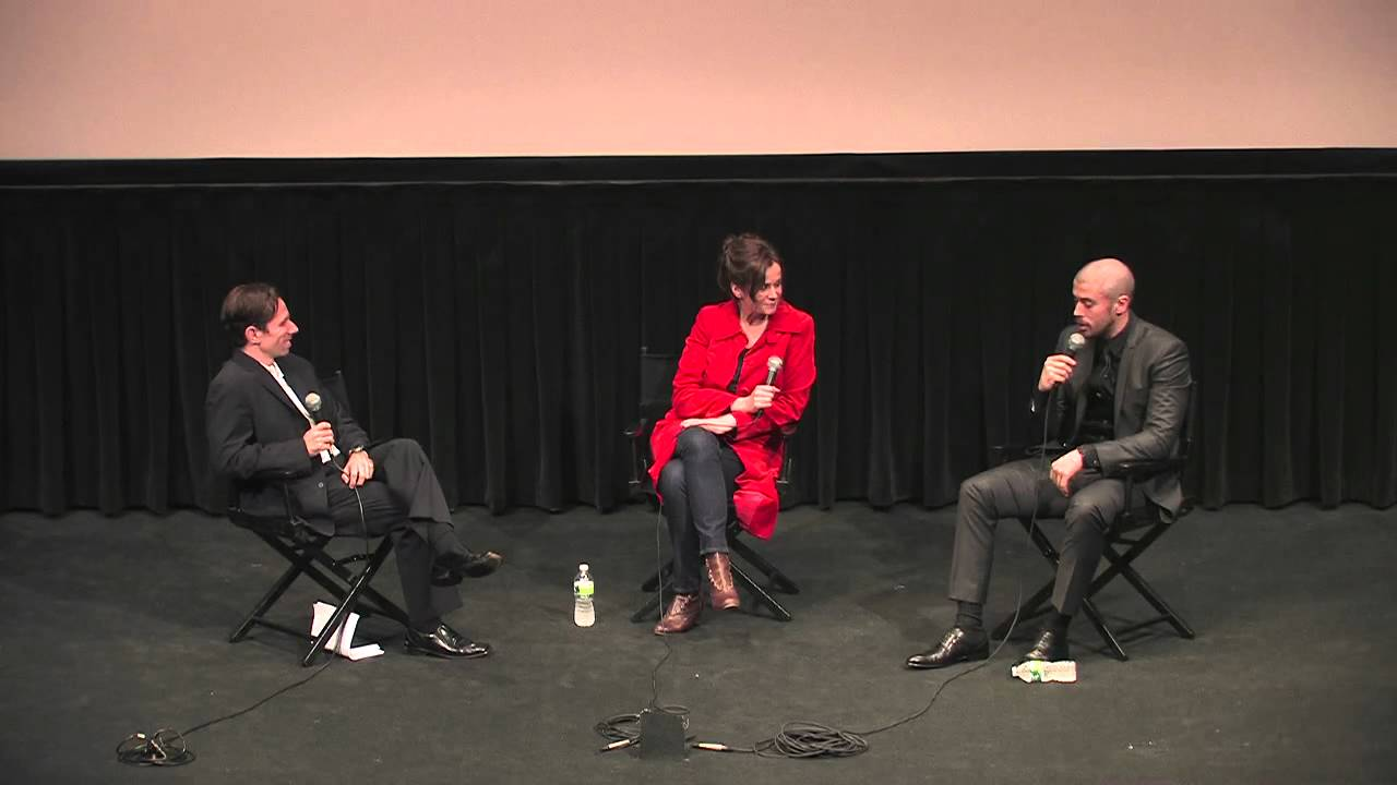 """Q&A with Emily Watson & Toby Kebbell, """"War Horse"""""""