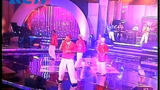T Five 'Kau' - AMI 2002