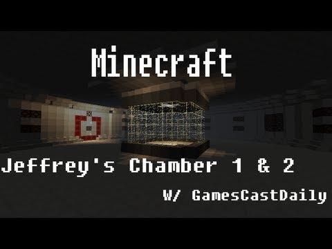 minecraft 1.6.1 jeoffreys chamber