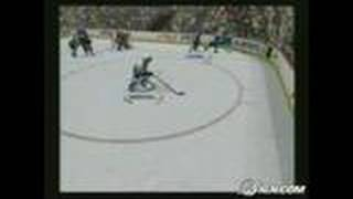 NHL 2004 PC Games Gameplay