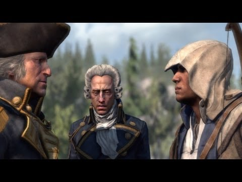 Battle of Monmouth (Full Sync) - Assassins Creed III Story Mission