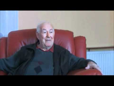 Generations of Participation - Interview with Fr. James O Halloran SDB.wmv