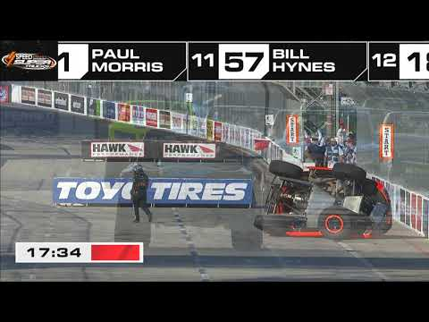 2018 Long Beach Race #1 - Stadium SUPER Trucks