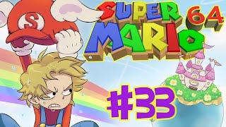Super Mario 64 Playthrough Part 33   Flight Cap's Revenge
