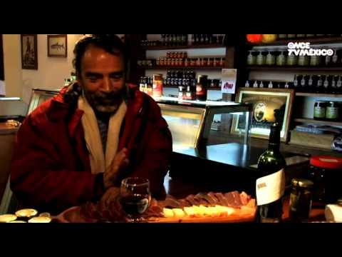 Diario de viaje - Argentina, San Martín de los Andes (03/10/2012)