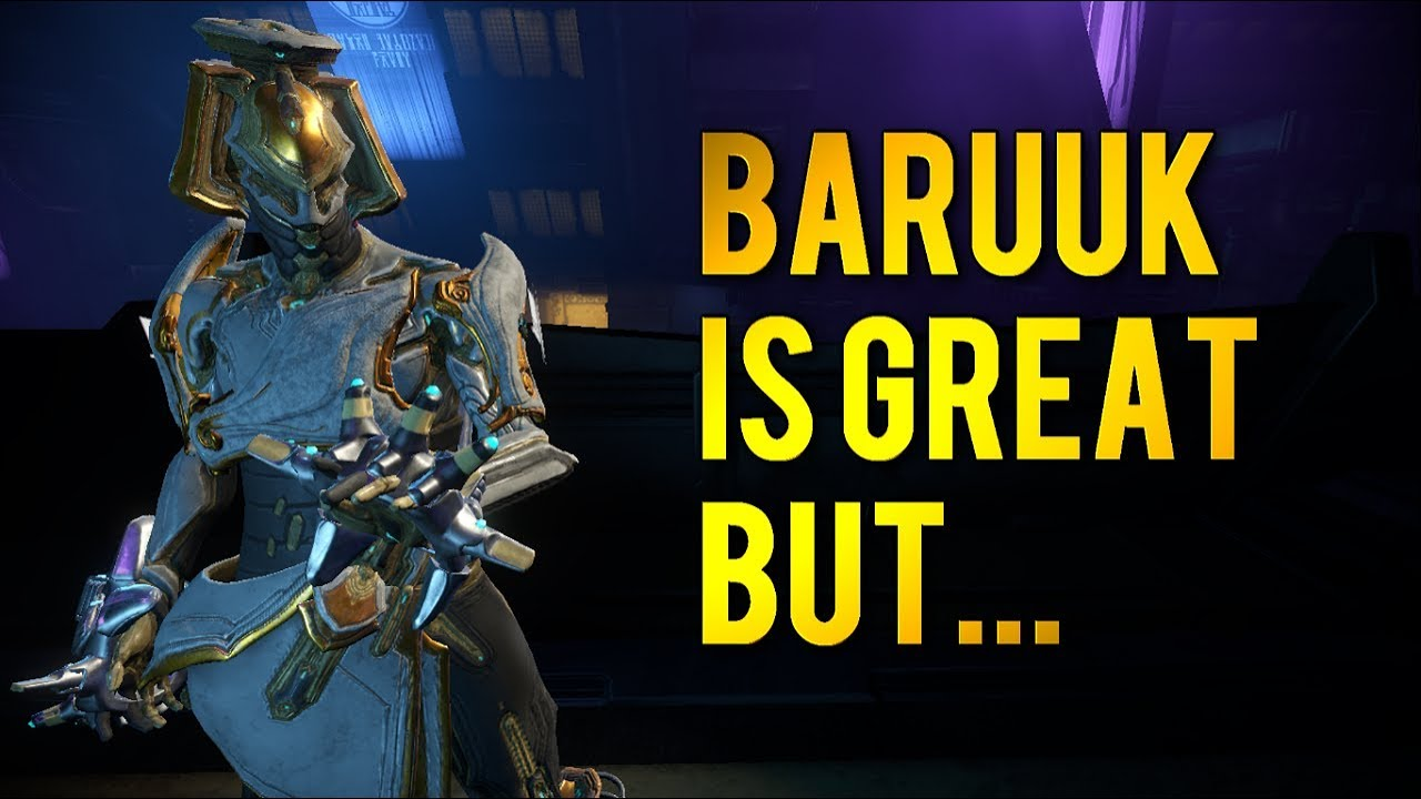 Warframe Baruuk First Impression Builds Youtube Warframe update barruk veja onde pegar as partes do baruuk e veja como falar com a patinha. youtube