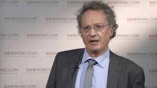 Trials of BiTEs for the treatment of acute leukemias
