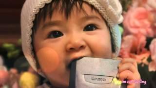 Loi ru ngot ngao - Anh Khang ( model : Mi A và mẹ )