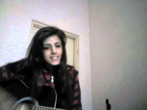 Dard E Dil Ki Sifarish (barish female) cover