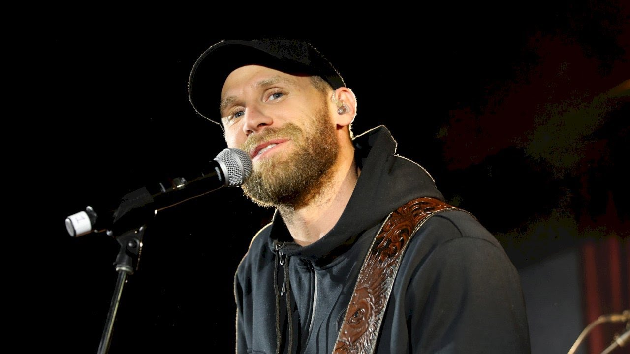 Chase Rice responds to concerns over packed concert: 'Please go ...