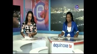 JT BILINGUE 20H EQUINOXE TV DU 25 11 2017