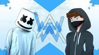 Alan walker ft  Marshmello & Tiesto   Humble New Song 2018